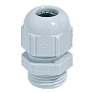 Lapp S1513 Liquidtight Cable Gland, Strain Relief, Metric: M20 x 1.5