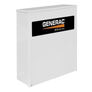 Generac RTSN200J3 200A Automatic Transfer Switch
