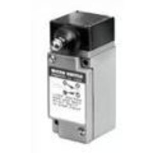 Micro Switch LSYWB1A Limit Switch, Low Temperature, Side Plunger, 1NO/NC, Snap Action