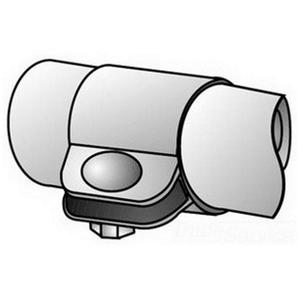 OZ Gedney SSP-50 1/2 IN SPLIT CPLG