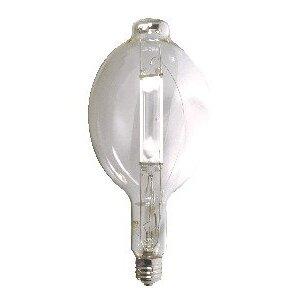 Damar 01060D Metal Halide Lamp, BT56, 1000W, Clear
