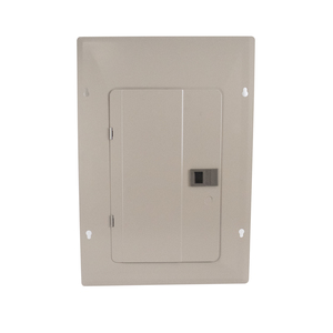 Eaton CHPX2AF 3/4 in Loadcenter Acce, Plug-On Neutral Flush Cover For Loadcenters X2