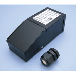 National Specialty Lighting TR24L20DC LED Driver, 20W, 24VDC