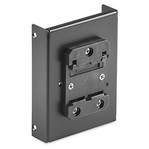 Signamax 065-11DINMT DIN-Rail Mounting for 065-11xx Series and 065-1696SFPDR Media Converters