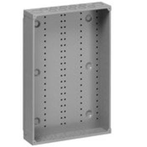 "Leviton 48605-21E Structured Media Enclosure, 21"""