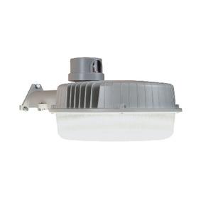 All-Pro Lighting AL2050LPCGY LED Area and Wall Light, 42W, 120V, Gray