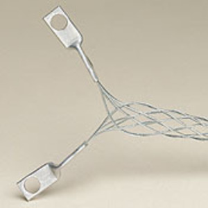 L8002 GRIP CONN WIRE .40-.56 MESH 6