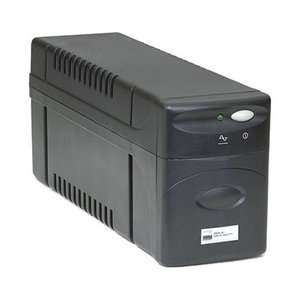 Sola Hevi-Duty S1K1200 Uninteruptible Power Supply, Off-Line, 1200VA, 720W, 115VAC In/Out