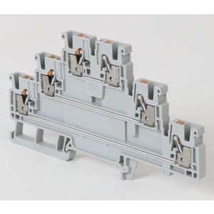 Allen-Bradley 1492-PT3 1492-P Push-in Terminal Blocks