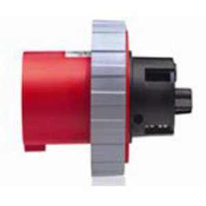 3100B7W INLET W/TIGHT P/S 2P/3W 100A480V