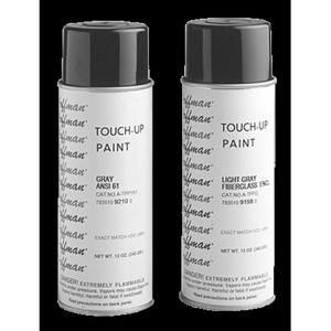 Hoffman ATPG7032 Touch-Up Paint, Ral 7032 Gray