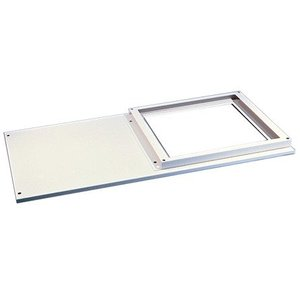 nVent Hoffman PTAC128 Double-Bay Air Conditioner Top