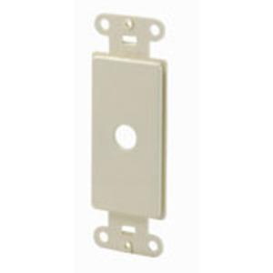 80400-I IV ADAPT PLATE DEC PLASTIC