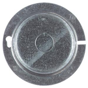 "Steel City 54-C-7 4"" Round Box Cover"