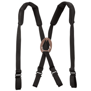 5717 POWERLINE PADDED SUSPENDERS
