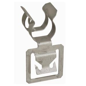 Erico Caddy 459 MC/AC Clamp, Support Through Wall, Size: 14-2, 14-3, 12-2, 12-3