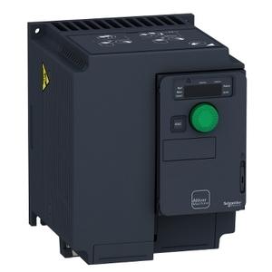 Square D ATV320U40M3C ATV320 COMPACT DRIVE IP20 10HP 200/240V
