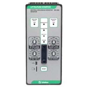 Littelfuse SE-330AU-03-00 Earthing RES NON Ethernet