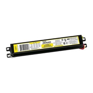Philips Advance ICN2P60N35I Electronic Ballast 2-Lamp 120-277V