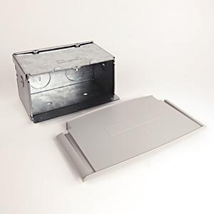 Allen-Bradley 20-750-NEMA1-F5 AC Drive, NEMA /UL Type 1 Enclosure Kit, Frame 5
