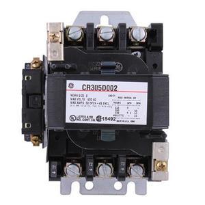 GE Industrial CR305D002 GE CR305D002 CONTACTOR