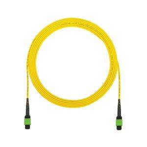 Panduit F9TRP5N5NANF075 OS2 12-fiber, interconnect, plenum, MPO
