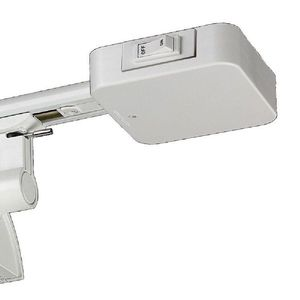 Lightolier 6099WH LIGHTOLIER 6099WH PLD ENDFEED