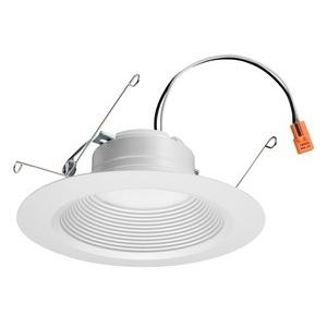 Lithonia Lighting 65BEMW-LED-40K-90CRI-M6 5 IN/6 IN BAFFLE LED MODULE MATTE WHITE LED 4000 K 90 CRI