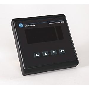 Allen-Bradley 1404-DM Display Module, Powermonitor 30000