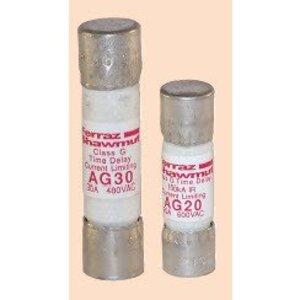 Mersen AG15 600V 15A CLASS G FUSE