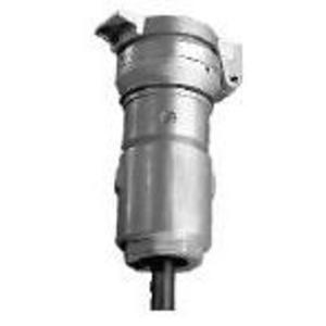 Cooper Crouse-Hinds APR6465 60 Amp Connector Body, 4-Pole, 3-Wire