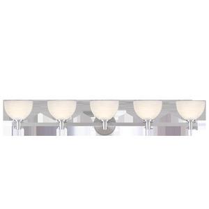 Hudson Valley Lighting 1405-SN (4) 75W G9 XENON VANITY