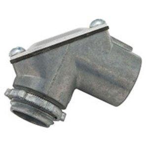 Hubbell-Raco 2664RAC HANDY ELL RIGID 90 1 IN MALE/FEM THRD