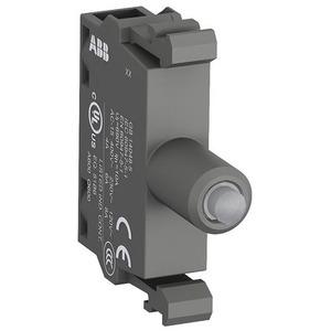 ABB MLBL-00G Lblk LED 12v Dc Grn