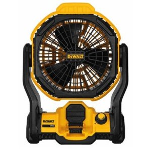 DEWALT DCE511B Job Site Fan, Corded/Cordless