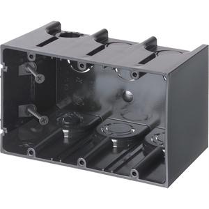 F103GC 3GANG BOX 61CU