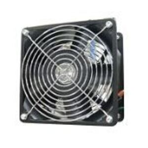 Parts Super Center 104X215BA008 Replacement, Cooling Fan, Motor, 230/460VAC, Variable Frequency Drive