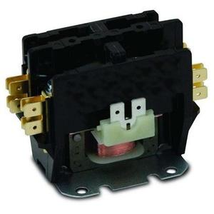 ABB DP40C2P-F 40A, 2P, Definite Purpose Contactor