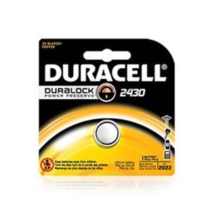 Duracell DLCR2B2PK DRC DLCR2B2PK PHOTO/ELEC/MED BAT