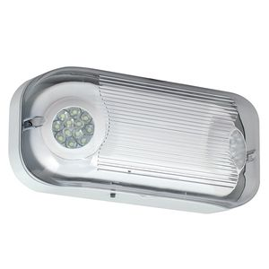 Hubbell-Dual-Lite CSWEU2LED OUTDOOR WET LOCATION LED EMERGENCY LIGHT