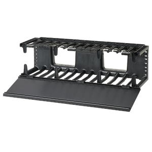 Panduit NMF3 Single Sided Cable Manager