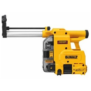 DEWALT DWH304DH Dust Extractor, For Rotary Hammers