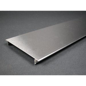 Wiremold S4000C075 7.5IN. BLANK COVER
