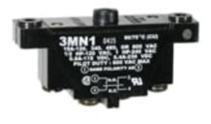 Micro Switch 3MN1 MICRO 3MN1 BASIC SW