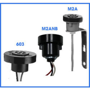 Precision Multiple Controls M2ANB MTG BRKT W/TL RCPT