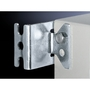 S/S WALL MOUNT BRACKETS FOR KL EB BT AE