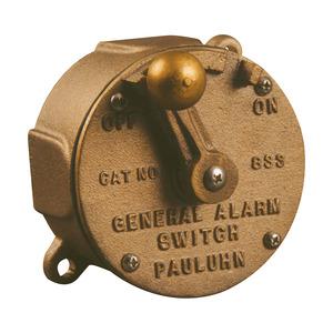 Pauluhn 833B ALARM CONTACT