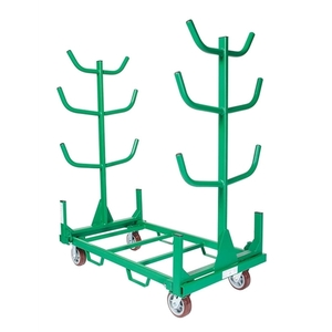 Greenlee GMX-668K Mobile Conduit/Pipe Rack *** Discontinued ***