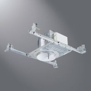 """Halo H470ICAT IC Housing, Compact Fluorescent, 4"""", Air-Tite"""