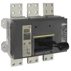 Square D RJF36120U44A SQD RJF36120U44A MOLDED CASE